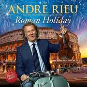 Roman Holiday [Import] , Johann Strauss Orchestra Netherlands