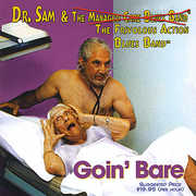 Goin' Bare (CD) at Sears.com