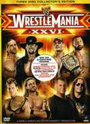 WWE: Wrestlemania XXVI (DVD) at Kmart.com