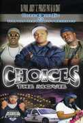Three 6 Mafia Presents... Choices: The Movie (DVD) at Sears.com