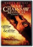 Texas Chainsaw Massacre Collection (DVD) at Sears.com
