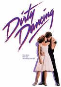 Dirty Dancing , Cynthia Rhodes