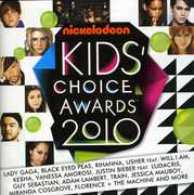 Nickelodeon Kids Choice Awards 2010 (CD) at Kmart.com