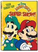 Super Mario Bros. Super Show!: The Best Of (DVD) at Kmart.com
