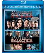 Battlestar Galactica: Razor /  Battlestar: Plan