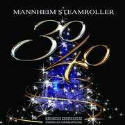 30/ 40 , Mannheim Steamroller