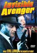 Invisible Avenger (DVD) at Kmart.com