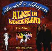 Alice in Wonderland & Other R&S Cuts (CD) at Kmart.com