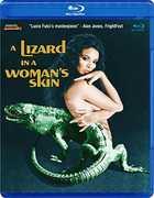 Lizard in a Woman's Skin , Stanley Baker
