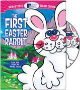 First Easter Rabbit: Deluxe Edition & Puzzle (DVD) at Kmart.com