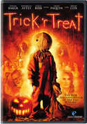 Trick R Treat , Anna Paquin