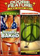 Doobie Feature: Totally Baked/4:20 Hour Stand-Up (DVD) at Sears.com