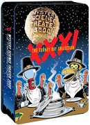 Mystery Science Theater 3000: Turkey Day Collectio