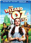 The Wizard of Oz (3-D BluRay + UltraViolet) at Kmart.com