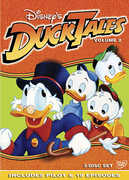 Disney's Ducktales, Vol. 2 (DVD) at Kmart.com