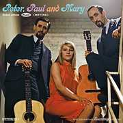 Debut Album [Import] , Peter, Paul and Mary