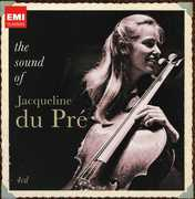 The Sound of Jacqueline du Pr? (CD) at Kmart.com