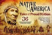 Native America: Tales of a Proud Nation (DVD) at Kmart.com