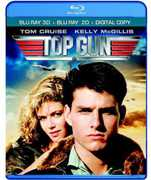 Top Gun (2PC) , Kelly McGillis