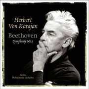 Beethoven-Symphony No. 5 [Import] , Herbert von Karajan
