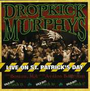Live on St. Patrick's Day from Boston Ma (CD) at Kmart.com