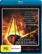 Judgment at Nuremberg , Burt Lancaster