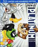 Looney Tunes: Platinum Collection 1 (DVD) at Kmart.com