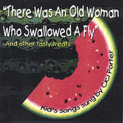 There Was An Old Woman Who Swallowed a Fly (CD) at Sears.com