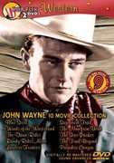 John Wayne: 10 Movie Western (DVD) at Kmart.com