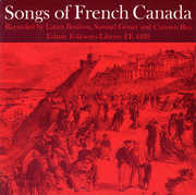 Songs of French Canada / Var (CD) at Sears.com