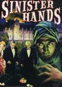 Sinister Hands (DVD) at Kmart.com