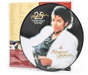 Thriller (Picture Disc) , Michael Jackson