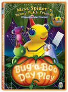 Miss Spider: Bug-A-Boo Day Play (DVD) at Kmart.com