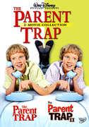Parent Trap: 2-Movie Collection (DVD) at Kmart.com