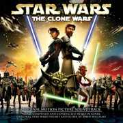 Star Wars: The Clone War / O.S.T. (CD) at Kmart.com