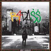 B4.Da.Ss , Joey Badass