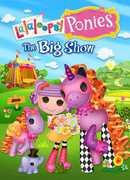 LALALOOPSY PONIES: BIG SHOW (DVD) at Kmart.com