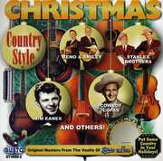 Christmas Country Style / Various (CD) at Kmart.com