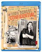 HIGH SCHOOL CONFIDENTIAL (Blu-Ray) at Kmart.com