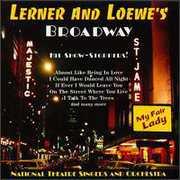 Lerner & Loewe's Broadway (CD) at Sears.com