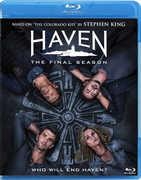 Haven: The Final Season , Lucas Bryant