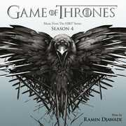 Game of Thrones Season 4 / O.S.T. (LP / Vinyl) at Kmart.com