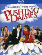 Pushing Daisies: Complete Second Season