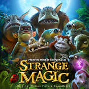 Strange Magic /  O.S.T. , Soundtrack