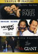 FORGET PARIS & FATHER'S DAY & MY GIANT (DVD) at Sears.com