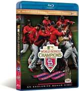 2011 World Series Highlight Film , Jon Hamm