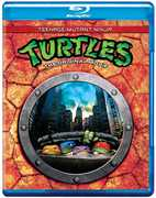Teenage Mutant Ninja Turtles: The Movie (Blu-Ray) at Kmart.com