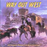 Vol. 2-Way Out West-Western Film Music (CD) at Kmart.com