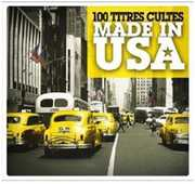 Made in USA 100 Cult Titles (CD) at Kmart.com