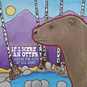 If I Were An Otter: Songs for Kids of All Ages (CD) at Kmart.com